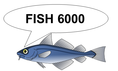 FISH 6000: Science Communcation for Fisheries